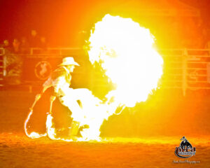 GSR Entertainment Rider Kiesner 1